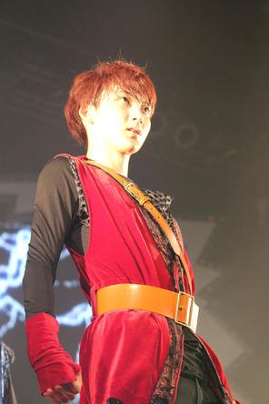超特急@Zepp Tokyoライブの模様(6) (okmusic UP's)