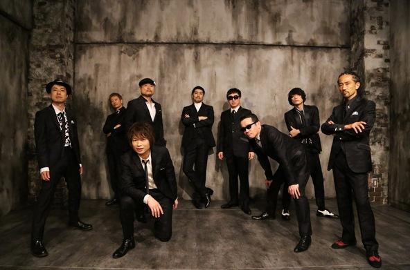 東京スカパラダイスオーケストラ (okmusic UP's)