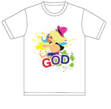 ハジ→×SPINNSディレクター『GOD』 (okmusic UP's)
