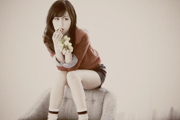 Maeda Atsuko(okmusic UP's)
