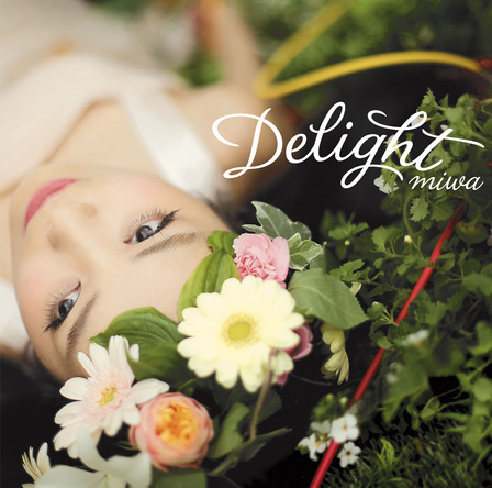 アルバム『Delight』 (okmusic UP\'s)