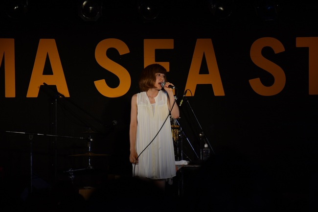8月5日(火)@音霊OTODAMA SEA SIDE STUDIO 2014