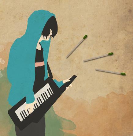 ミニアルバム『シノニムとヒポクリト』 (okmusic UP's)