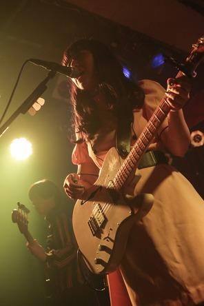 8月7日@渋谷チェルシーホテル (okmusic UP's)