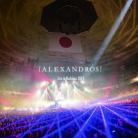 ツタヤレンタル限定商品『Live at Budokan 2014』 (okmusic UP's)