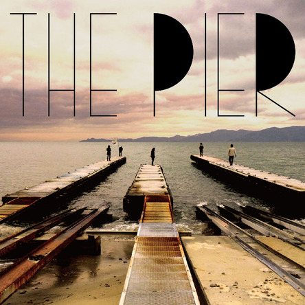 アルバム『THE PIER』 (okmusic UP's)