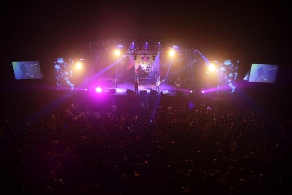 BACK-ON、ブラジルで6,000人を動員! (okmusic UP's)