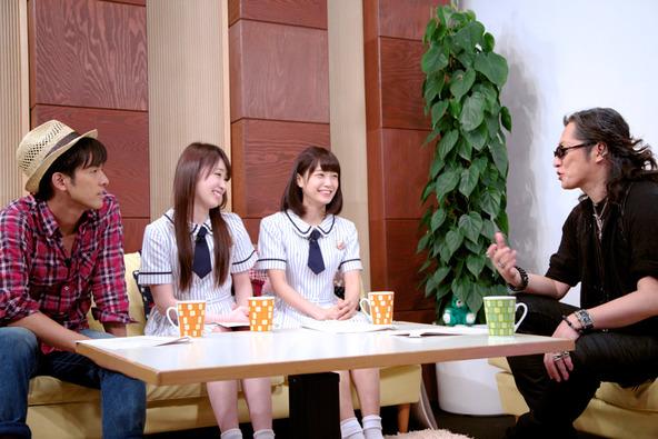 「ソニレコ!暇つぶしTV」 8月度放送 (okmusic UP's)
