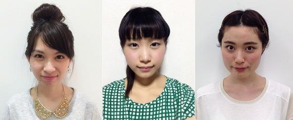 "KANA-BOONキャンペーンガール""お祭り娘"" (okmusic UP's)"