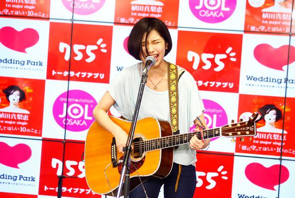 8月10日(日)@大阪・あべのハルカス近鉄本店 ウイング館2階ウエルカムガレリア (okmusic UP's)