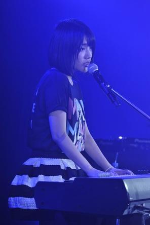 8月9日(土)@AKIBAカルチャーズ劇場 (okmusic UP's)