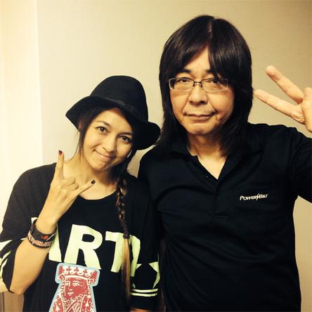HEAD PHONES PRESIDENT&キャプテン和田 (okmusic UP's)