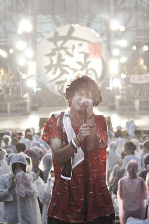 8月10日(日)@日比谷野外大音楽堂 (okmusic UP's)
