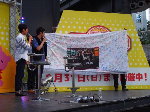 8月11日(月)@赤坂サカス・デリシャカスステージ (okmusic UP's)