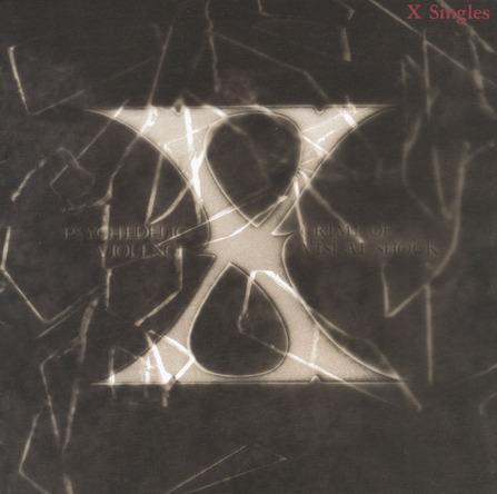 アルバム『X Singles』 (okmusic UP\'s)