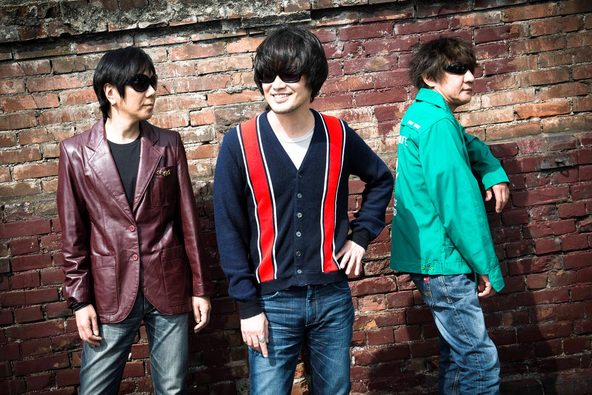 the pillows (okmusic UP's)