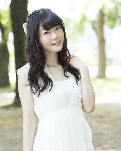 声優アーティストとして8月27日にCDデビューする長妻樹里