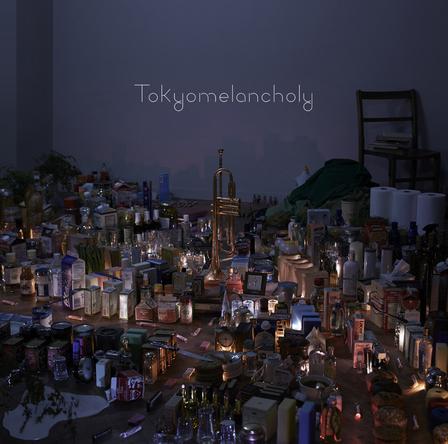 ミニアルバム『Tokyomelancholy -トウキョウメランコリー-』 (okmusic UP's)