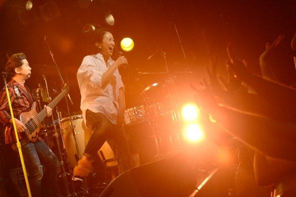 8月13日(水)@渋谷クラブクアトロ (okmusic UP\'s)