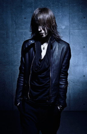 SUGIZO (okmusic UP's)