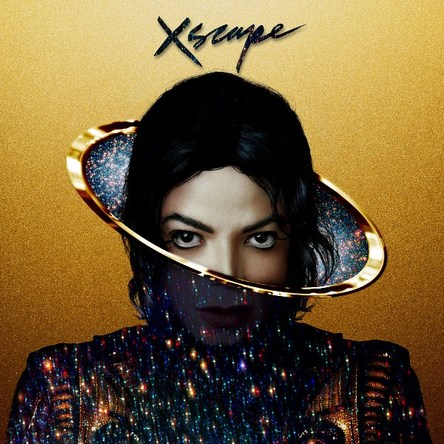 アルバム『XSCAPE』デラックス・エディション ジャケット写真 (okmusic UP's)