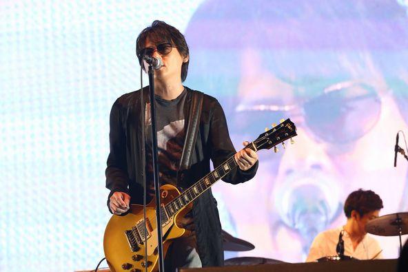 【河村隆一】8月15日@a-nation 「ROCK NATION」 at 国立代々木競技場第一体育館(paradise stage) (okmusic UP's)