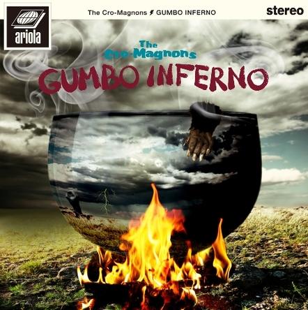 アルバム『GUMBO INFERNO』 (okmusic UP's)