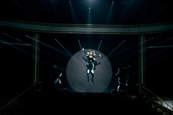 「Koda Kumi Live Tour 2014 ~Bon Voyage~」最終公演 (okmusic UP's)
