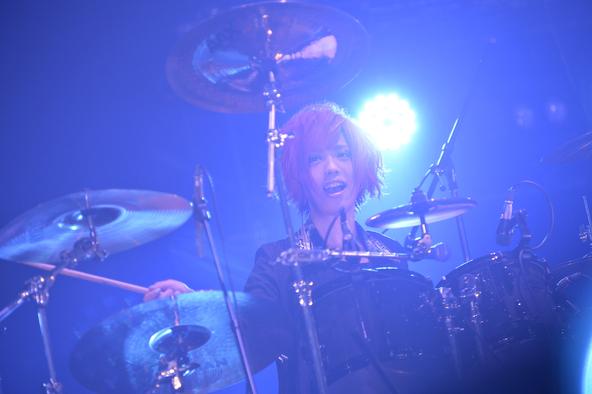 8月16日@渋谷公会堂 (okmusic UP's)
