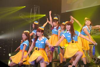 8月12日(火)@新木場スタジオコースト(PASSPO☆) (okmusic UP's)