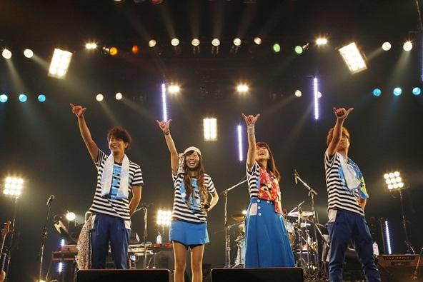 8月17日(日)@渋谷公会堂 (okmusic UP\'s)