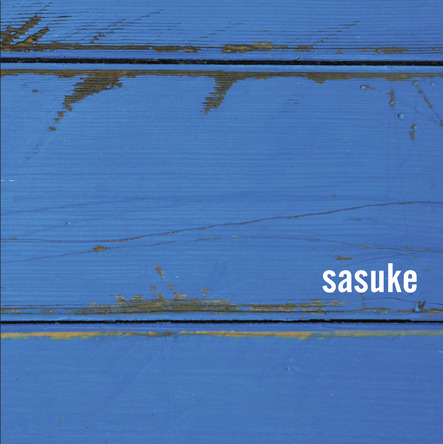 アルバム『sasuke』 (okmusic UP's)
