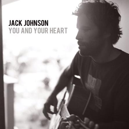 ジャック・ジョンソン (okmusic UP's)