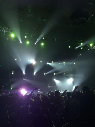 八王子P、インドネシア・ジャカルタにて開催された 『AFA ID2014(Anime Festival Asia Indonesia2014)』にてライブパフォーマンスを披露 (okmusic UP's)