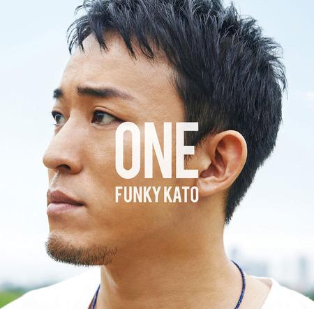 アルバム『ONE』【初回生産限定盤A】 (okmusic UP's)