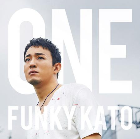 アルバム『ONE』【初回生産限定盤B】 (okmusic UP's)