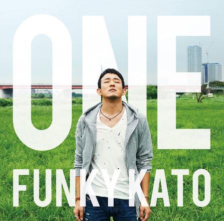 アルバム『ONE』【通常盤】 (okmusic UP's)