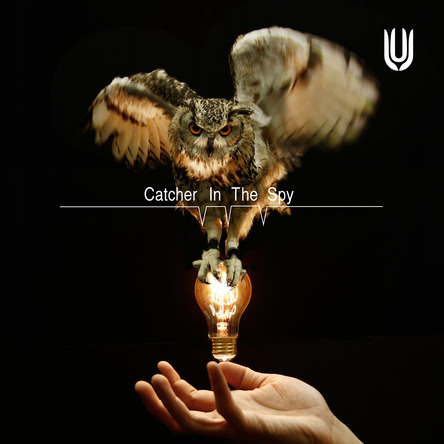 アルバム『Catcher In The Spy』【通常盤】(CD) (okmusic UP's)