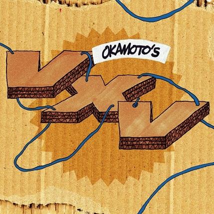 アルバム『VXV』 (okmusic UP's)