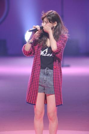 8月21日@パシフィコ横浜国立大ホール(神奈川) (okmusic UP\'s)