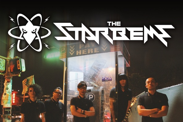 THE STARBEMS (okmusic UP's)