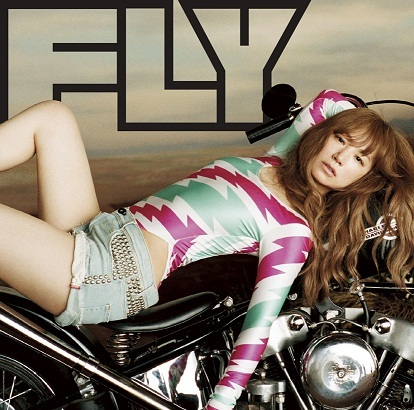 "专辑""FLY""[普通版](CD)(okmusic UP's)"