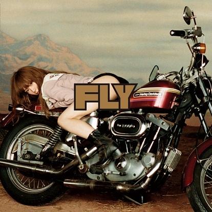 アルバム『FLY』【アナログ盤】 (okmusic UP's)