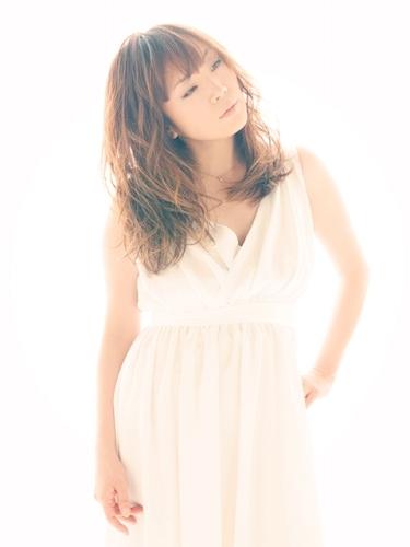"""Live5pb.2014""への出演が決定した奥井雅美"
