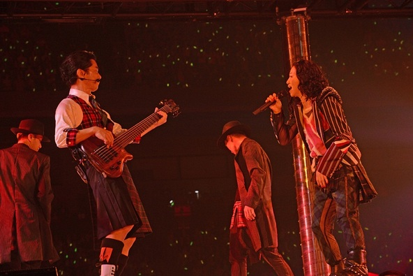 8月23日(土)@さいたまスーパーアリーナ (okmusic UP\'s)