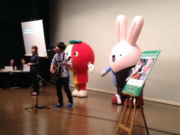8月22日(土)@ラゾーナ川崎 (okmusic UP's)