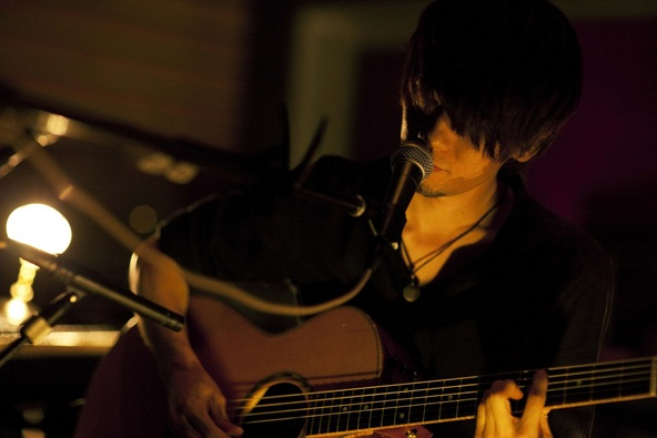 『TK from 凛として時雨 Premium studio acoustic live』 (okmusic UP's)