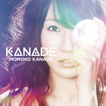 1stミニアルバム『KANADE』 (okmusic UP\'s)
