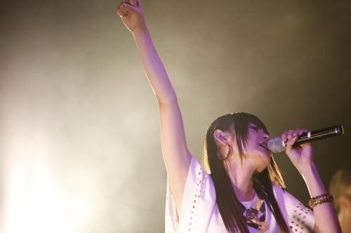 """織田かおり、自身5度目のソロライブ「織田かおり 5th SOLO LIVE """"Colors""""」の模様"""