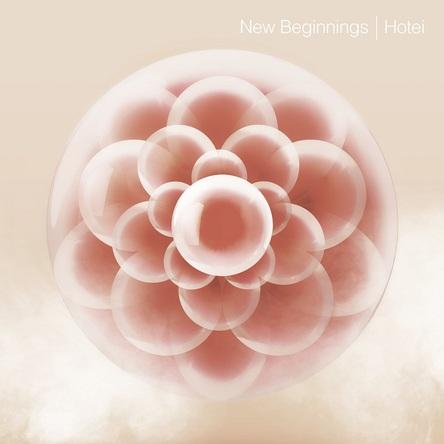 アルバム『New Beginnings』 (okmusic UP's)